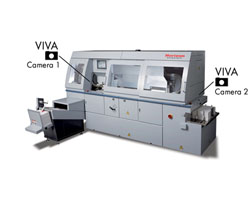 VIVA Inspection System