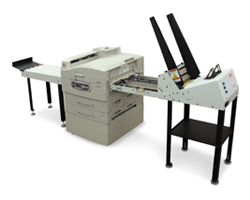 OKI pro900DP / 905DP Digital Envelope Press