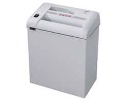 MBM Destroyit 2240CC Cross Cut Paper Shredder