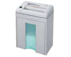 MBM Destroyit 2260CC Cross Cut Paper Shredder