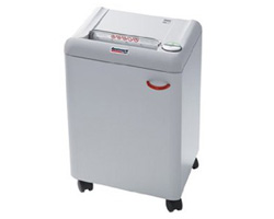MBM Destroyit 2360CC Cross Cut Paper Shredder