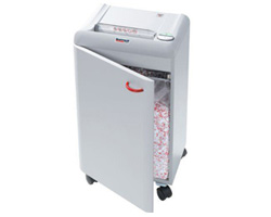 Destroyit 2404 MBM Destroyit 2404SC Strip Cut Paper Shredder