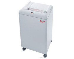 MBM Destroyit 2503SC Strip Cut Paper Shredder