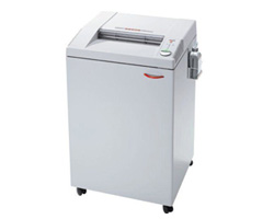 MBM Destroyit 2604SMC Super Micro Cut Shredder