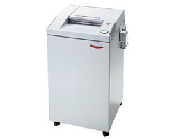 MBM Destroyit 3105CC Cross Cut Paper Shredder