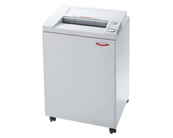 MBM Destroyit 4002SC Strip Cut Paper Shredder