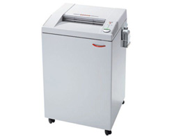 MBM Destroyit 4005CC Cross Cut Paper Shredder