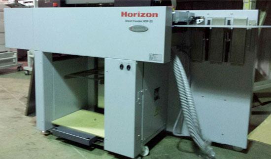 Standard Horizon HOF-20