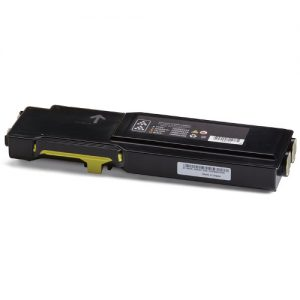 WorkCentre 6655 Yellow Toner