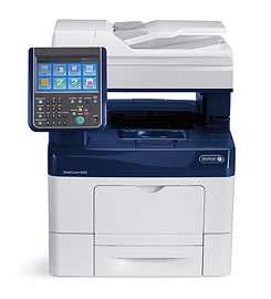 Xerox Printers and Accessories