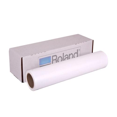 """Roland Matte Artist Canvas, 7 Ounce, 60"""" x 40'"""