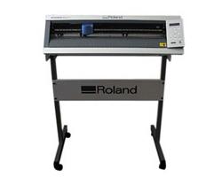 Roland CAMM-1 Servo GX-24 Desktop Vinyl Cutter