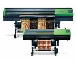 Roland VersaUV LEC Series UV Printer/Cutters
